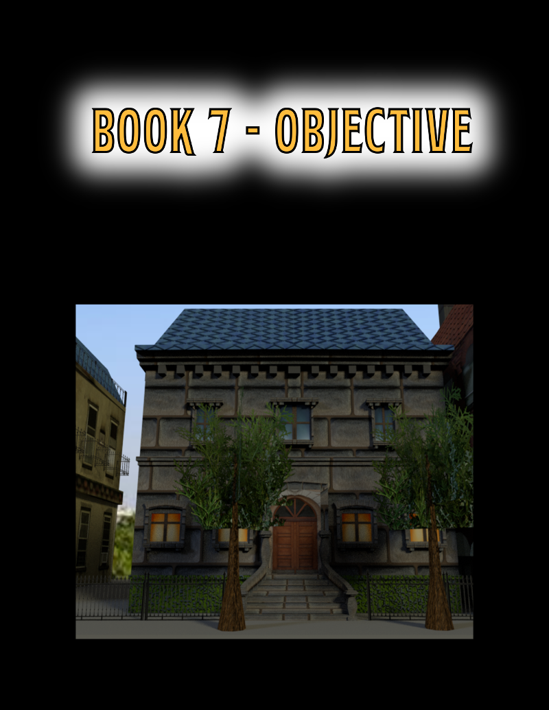 Chapter 7 - Objective