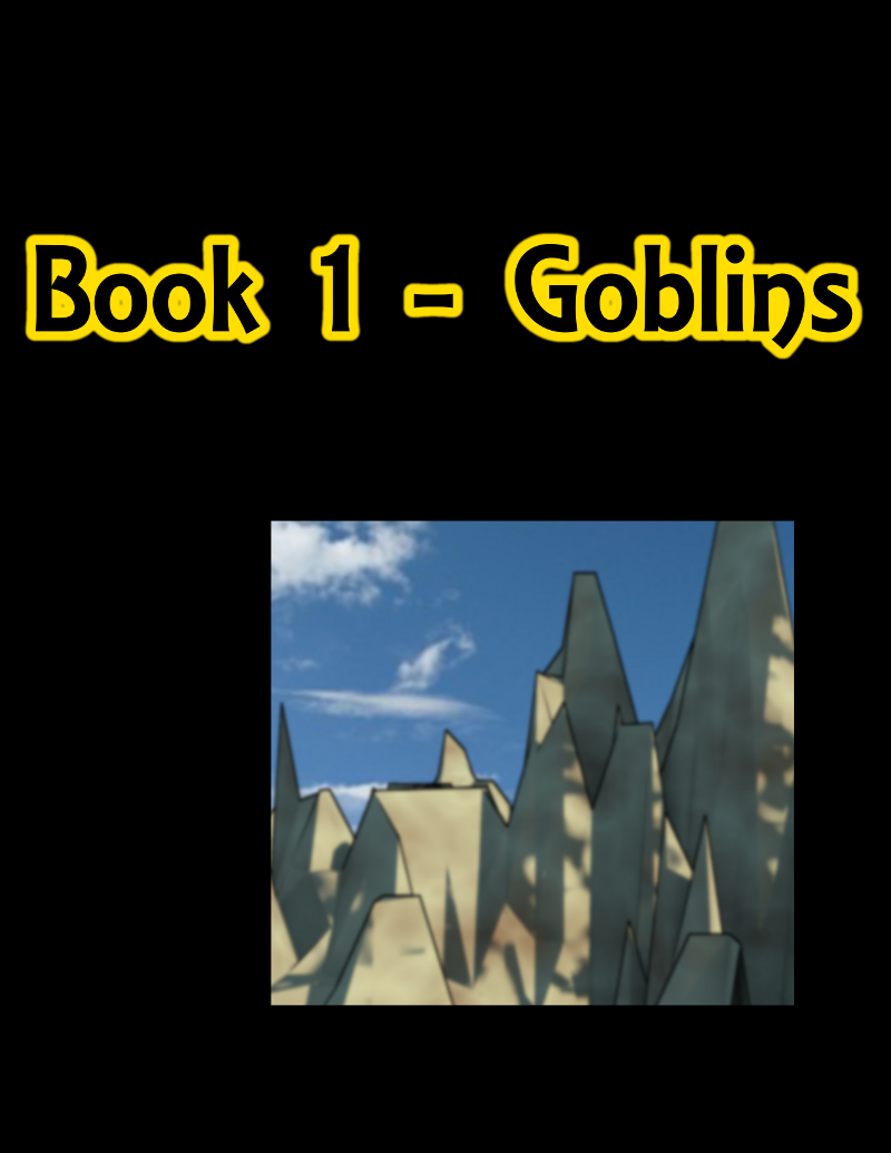 Book One - Goblins